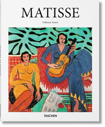 Picture of Matisse