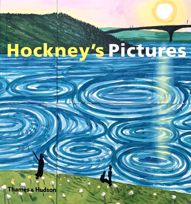 Picture of Hockney's Pictures