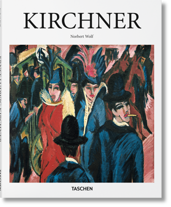 Picture of Kirchner