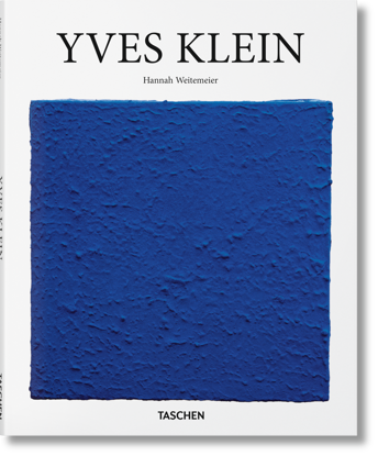 Picture of Yves Klein