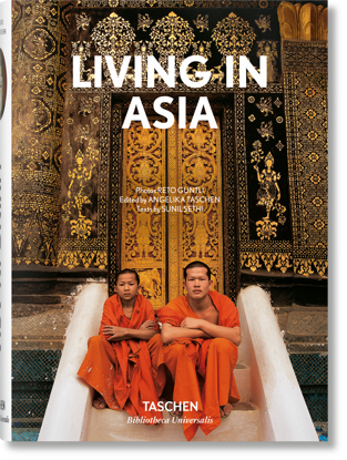 Picture of Living in Asia