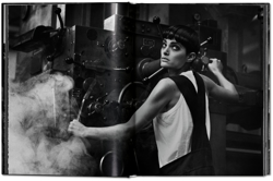Изображение Peter Lindbergh. Untold Stories