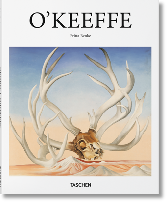 Picture of O'Keeffe