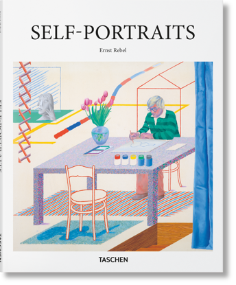 Picture of Self-Portraits