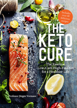 Picture of The Keto Cure