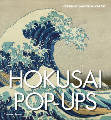 Picture of Hokusai Pop-ups