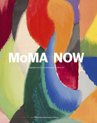 Picture of MoMA Now