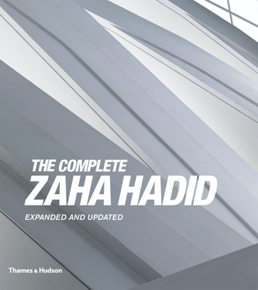 Picture of The Complete Zaha Hadid