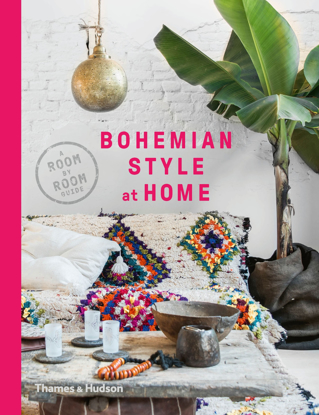 Изображение Bohemian Style at Home