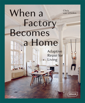 Picture of When a Factory Becomes a Home