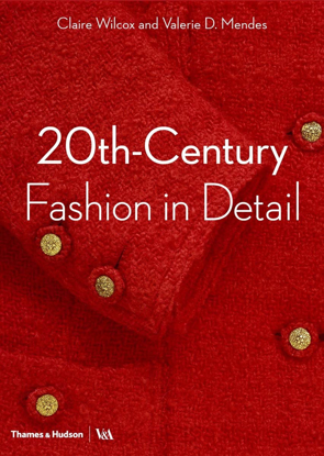 Picture of 20th-Century Fashion in Detail
