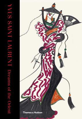 Picture of Yves Saint Laurent: Dreams of the Orient