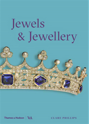 Picture of Jewels & Jewellery