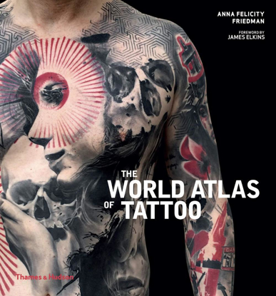 Picture of The World Atlas of Tattoo