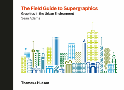 Picture of The Field Guide to Supergraphics
