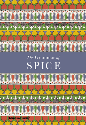 Picture of The Grammar of Spice