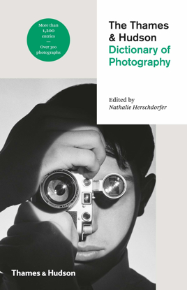 Изображение The Thames & Hudson Dictionary of Photography