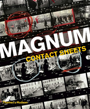 Picture of Magnum Contact Sheets