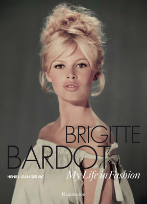 Изображение Brigitte Bardot: My Life in Fashion