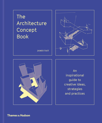 Picture of The Architecture Concept Book