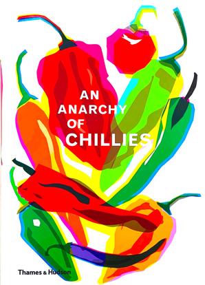 Picture of An Anarchy of Chillies