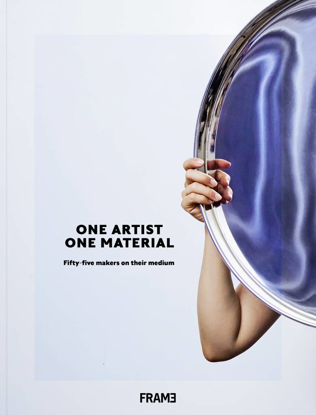 Picture of One Artist, One Material