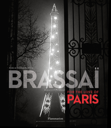 Изображение Brassai: For the Love of Paris