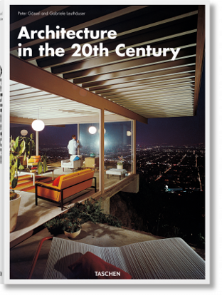 Изображение Architecture in the 20th Century