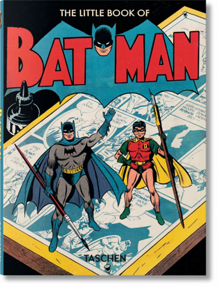 Picture of The Little Book of Batman