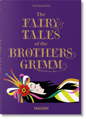 Picture of The Fairy Tales of the Brothers Grimm