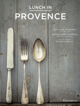 Изображение Lunch in Provence