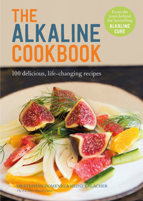 Picture of The Alkaline Cookbook