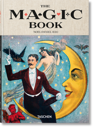 Picture of The Magic Book