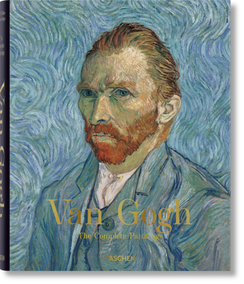 Изображение Van Gogh. The Complete Paintings