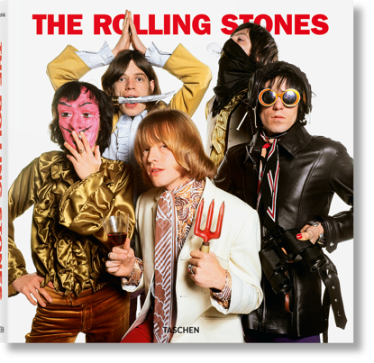 Picture of The Rolling Stones. Updated Edition