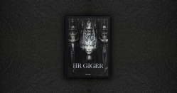 Picture of HR Giger
