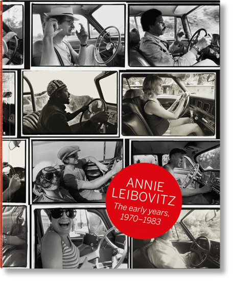 Picture of Annie Leibovitz: The Early Years, 1970–1983
