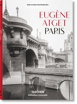 Picture of Eugène Atget. Paris