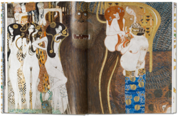 Picture of Gustav Klimt. Complete Paintings
