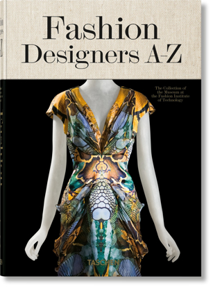 Picture of Fashion Designers A–Z