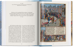 Picture of Sébastien Mamerot. A Chronicle of the Crusades