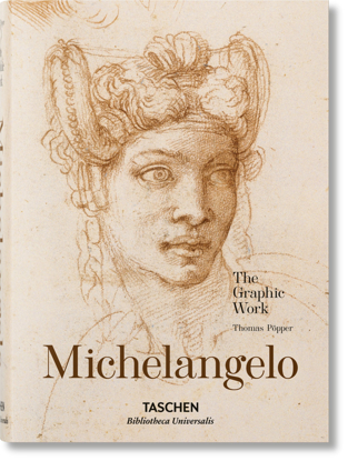 Изображение Michelangelo. The Graphic Work