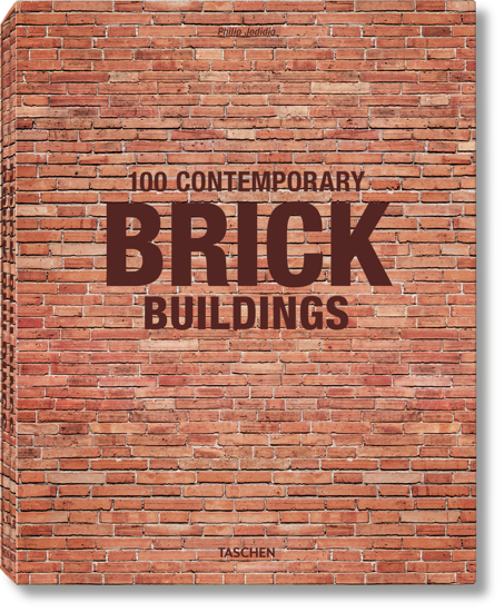 Picture of 100 Contemporary Brick Buildings