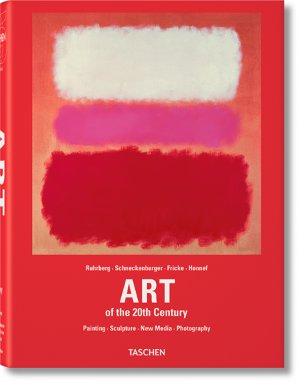 Picture of Art of the 20th Century