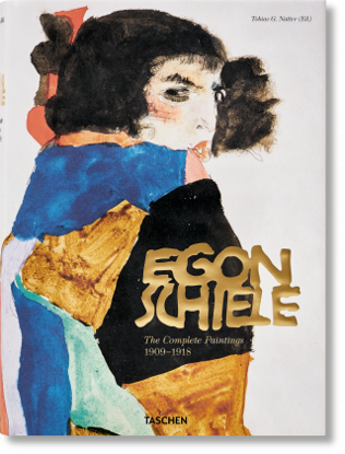 Picture of Egon Schiele. The Complete Paintings 1909–1918