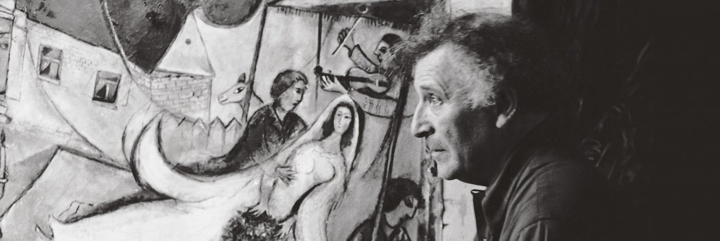 Picture of Chagall