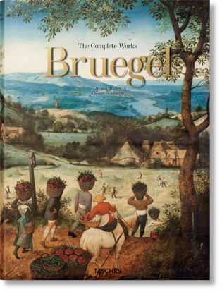 Изображение Pieter Bruegel. The Complete Works