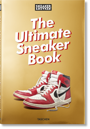 Изображение Sneaker Freaker. The Ultimate Sneaker Book