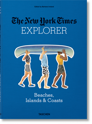 Изображение NYT Explorer. Beaches, Islands & Coasts