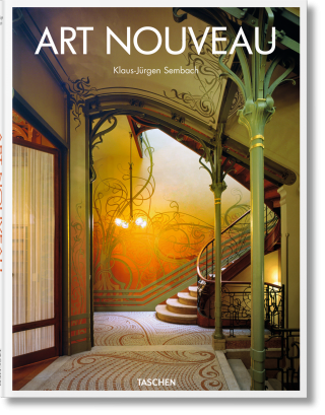 Picture of Art Nouveau